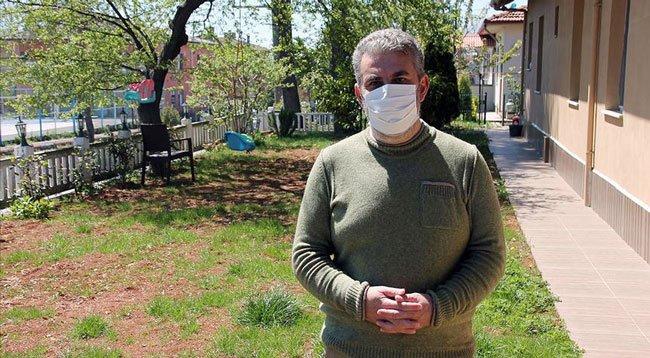 Aral Ailesi Koronavirüsü Yenmenin Mutluluğunu Yaşıyor