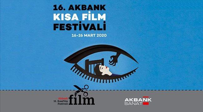 16. Akbank Kısa Film Festivali Ödülleri Açıklandı