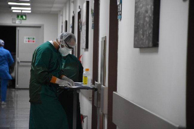 KARADENİZ'DE 4. DALGA 'PİK' NOKTASINA ULAŞTI